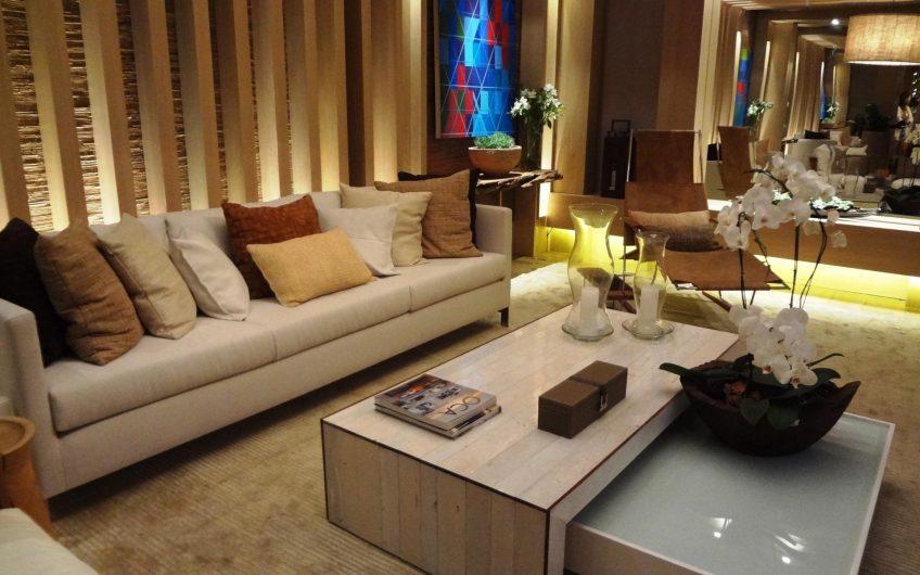 Big warm apartment
